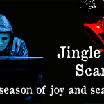 Online scams - Jingle Bell Scam